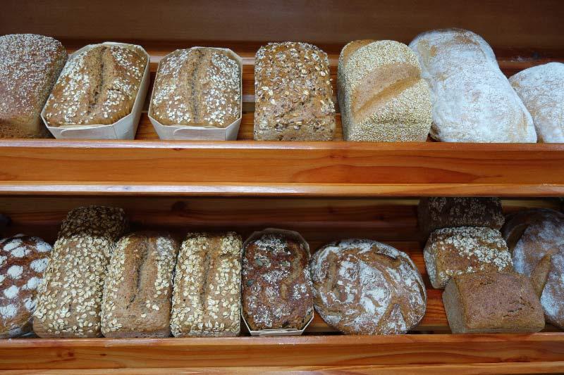 Brot- und Backwaren
