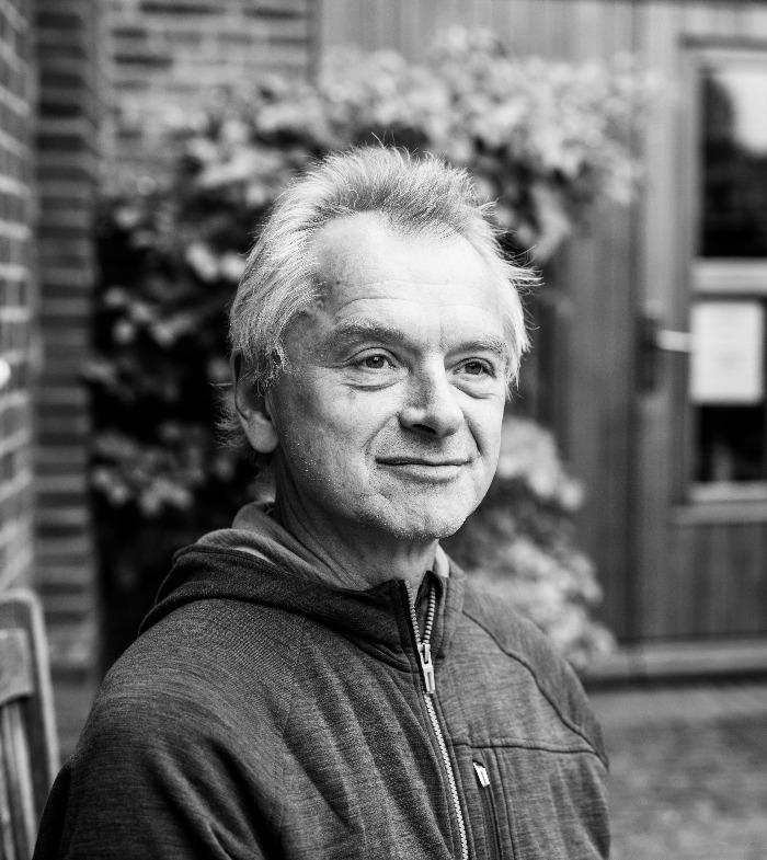 Klaus Leiter