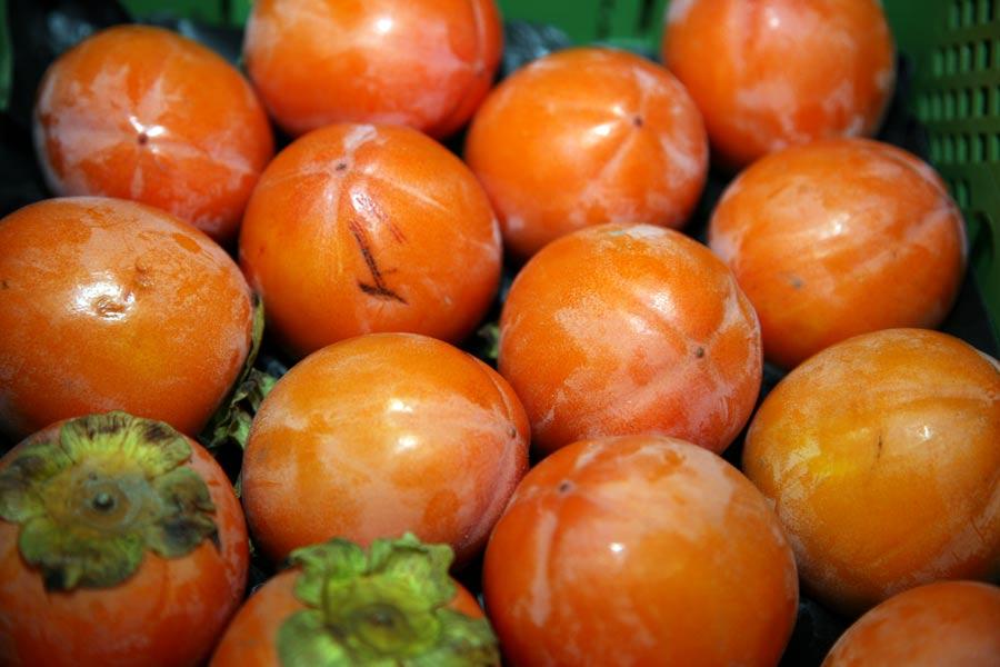 Sharonfrucht